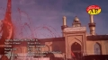 [03] Muharram 1435 - Apne Baba Say Riza - Shuja Rizvi Noha 2013-14 - Urdu