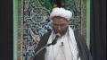 Friday Sermon (08 Nov 2013) - H.I. Ghulam Hurr Shabbiri - IEC Houston, TX - English