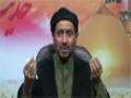 [06] Muharam 1435 - H.I Jan Ali Kazmi - Hadeese Meraj - Urdu