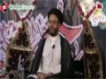 [02] Muharram1435 - Deen Fehmi Main Mushkilaat - H.I. Zaki Baqri - Urdu