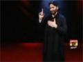 [11] Muharram 1435 - Majboor Zainab - Nadeem Sarwar Noha 2013-14 - Urdu