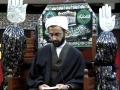[05][Living in a Culture of Instant Gratification] Muharram 1435/2013 - Sheikh Salim Yusufali - English