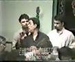 [Old Noha] Sachay Bhai - Abbas Abbas Chaley aou - Noha - Urdu