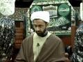 [07][Living in a Culture of Instant Gratification] Muharram 1435/2013 - Sheikh Salim Yusufali - English