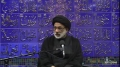 [07] Muharram 1435 2013 - Philosophy of Azadari - Moulana Sayed Askari Zaidi - Masjid-e-Ali - Urdu