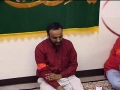 Na pooch mera Hussain (a.s) kya hai - Urdu