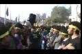 *MUST WATCH* Aashura 1435 Procession by All Kargil Students Union Delhi (AKSUD) @ Delhi, India - Urdu