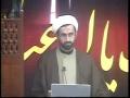 Friday Sermon - Dignity, Awareness - Sheikh Salim Yusufali -1 Muharram 1435 - English