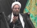 [08] Islam e Naab - The Pure Islam - Muharram 1435 - H.I. Ghulam Hurr Shabbiri - Urdu