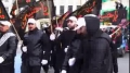 Ashura Procession 2013/1435 - Copenhagen, Denmark - All Languages