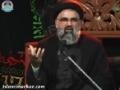 [01] دشمن کے ساتھ مقابلے کے قرانی اصول Ustad Syed Jawad Naqavi - 11 Muharram 1435 - Urdu