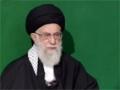 Muharram 1435/2013 محرم ۱۴۳۵در حسینیه امام خمینی, Haj Saeed Haddadian - Farsi