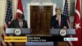 [18 Nov 2013] John Kerry: Washington intends to negotiate in good faith to reach deal with Iran - English