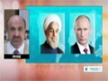 [18 Nov 2013] Iran Pres. Rouhani: Excessive demands could hamper win-win deal - English