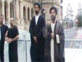 Who is Hussain A Short Clip 2013 - English