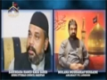 [MUST WATCH] SahibZada Hamid Raza on Ahlebait Tv Networks London - 19/11/2013 - Urdu