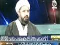 [1] Aaj News - Allama Muhammad Amin Shaheedi - Sanehae RawalPindi - November 2013 - Urdu