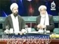 [2] Aaj News - Allama Muhammad Amin Shaheedi - Sanehae RawalPindi - November 2013 - Urdu