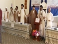 [12] Majlis Ulama Shia Europe - Abuzar Gaffari Convention - English & Urdu