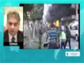 [19 Nov 2013] Lebanese Ambassador to Tehran Syria unrest spillover impacting Lebanon security - English