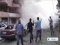 [19 Nov 2013] Deadly bombings hit near Iranian Embassy in Beirut - English