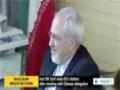 [20 Nov 2013] Iran, P5 1 begin new round of talks in Geneva - English