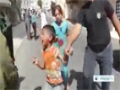 [20 Nov 2013] Palestinian teen arrested by israelis for school project - English