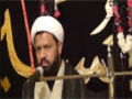 [05] Muharram 1435 خطبات کربلا Khutabat e Karbala - H.I Abuzar Mehdavi - Urdu