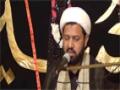 [06] Muharram 1435 خطبات کربلا Khutabat e Karbala - H.I Abuzar Mehdavi - Urdu