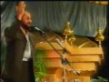 Various Nasheeds at Imam Mahdi a.s birthday - Part 1 of 2 - Arabic