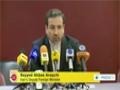 [21 Nov 2013] More deliberations between Iran P5 1 over Tehran nuclear program - English
