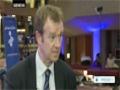 [21 Nov 2013] EU Foreign Policy Chief Spokesman Michael Mann interview with PressTV - English