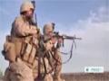 [21 Nov 2013] US, Afghanistan draft security deal - English