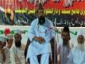 [21 November 2013] Muharram 1435 - مجالس محرم اہلسنّت،انڈیا | Majalis in India Ahle Sunnat - Urdu