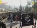 [Talk Show] Muharram 1435 | لقاء مع الشيخ علي سليم حول دفن الشهداء - Arabic