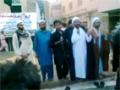 [22 Nov 2013] Yume Azmate Nawasa-e Rasool SAWW - Speechs and Protest - Hydrabad - Urdu