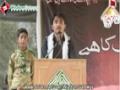 [یوم حسین ع] Speech : Br. Hasan Ghazi - 12 November 2013 - Urdu University - Urdu