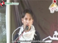 [یوم حسین ع] Salam : Br. Asif - 12 November 2013 - Urdu University - Urdu