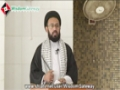 [22 Nov 2013] Friday Sermon - خطبہ جمعہ - H.I. Sadiq Taqvi - Khoja Masjid Kharadar - Karachi - Urdu