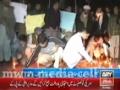 [Clip] MWM Pak کراچی شہداء کے لیئےمجلس وحدت مسلمین کے تحت شمعیں روشن - Urdu