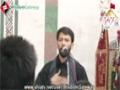 Nuha Khwani - Ali Safdar Rizvi - Ya Sarallah Khoone Khuda - Urdu