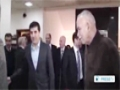[26 Nov 2013] Iraqi Kurdish leaders reach agreement on new government - English