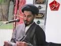 [01] Muharram 1998 - H.I Hasan Zafar Naqvi - Kharooj e Ameer Mukhtar - Urdu
