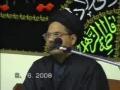 Majlis - Hazrat Fatima SA year 2008-Part 1 English