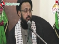 [06] Muharram1435 - Marefat-e Deen - H.I.Sadiq Raza Taqvi - عشرہ اول - Urdu
