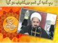[Clip] H.I Amin Shaheedi | شہادت، امام علی ؑ ابن ابی طالب ؑ کی نظر میں - Urdu