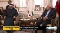 [28 Nov 2013] UAE FM Abdullah bin Zayed in Tehran for one-day visit - English