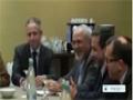 [28 Nov 2013] Iran landmark nuclear deal welcomed in Europe - English