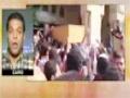 [29 Nov 2013] Dozens injured in clashes in Cairo, Alexandria, Giza, Nile Delta - English