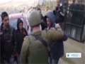 [29 Nov 2013] Rights groups rap israel for abusing children - English